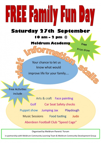 Family Fun Day Poster  27th Sept 2014-001