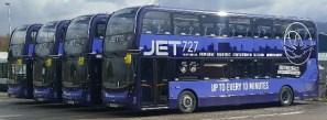 Jet Buses