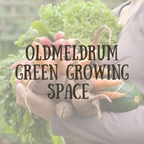 Oldmeldrum Green Growing Space