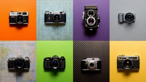 Sejarah Kamera