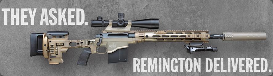 Remington PSR