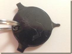 Colt keyring screwdriver 2