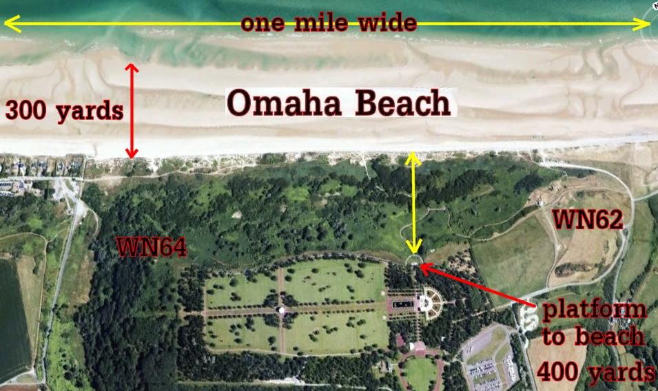 Omaha Beach  Wikipedia