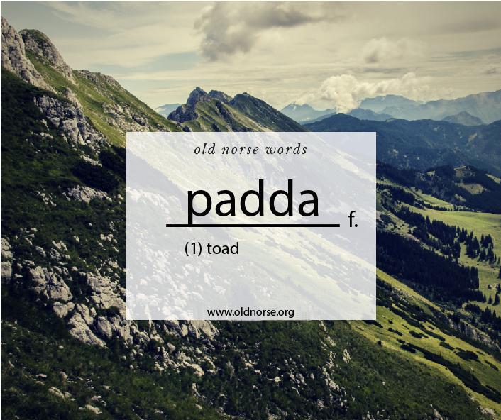 Old Norse_padda.jpg