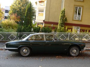 1973 Jaguar XJ6 4.2 swb series 1