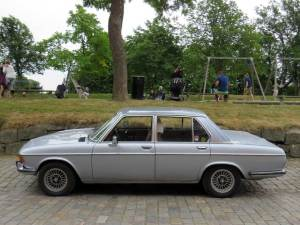 1975 BMW 3.0 SA