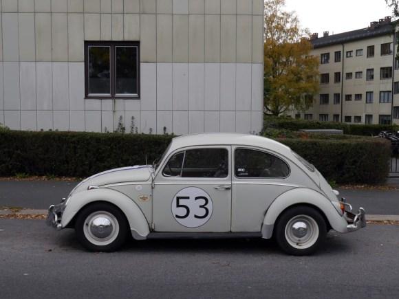 1966 VOLKSWAGEN 1300