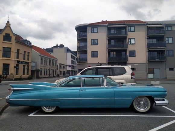1959 Cadillac Coupe de Ville thumbnail