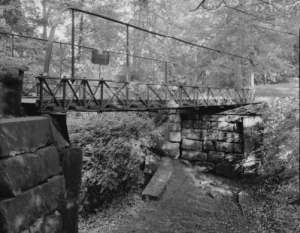 oak knoll park bridge