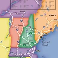New england region map