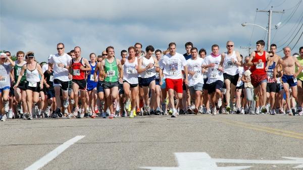 21st Annual Ocean Park 5K Road Race and 1K Kids Fun Run