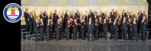 Old Orchard Beach Downeasters in Concert