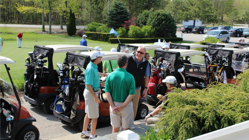 old orchard beach chamber of commerce golf tournament