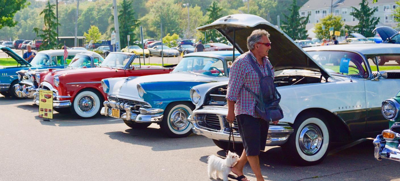 Old Orchard Beach Annual Car Show