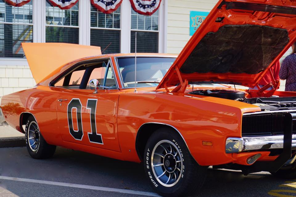 2017 Annual Car Show Winners | Old Orchard Beach Maine | Chamber ...