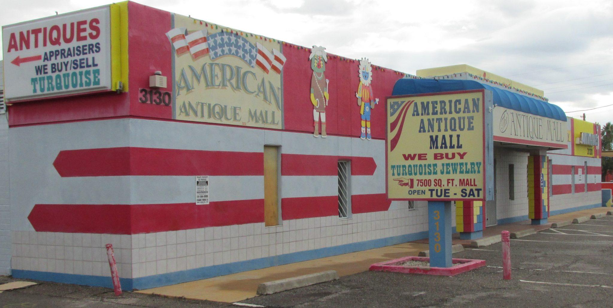 Antique Mall America