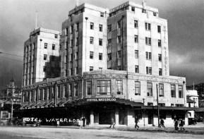 Hotel Waterloo, Bunny Street