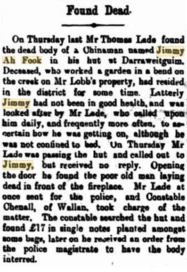 Kilmore Free Press - 11th May, 1905