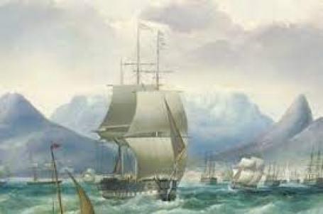 Royal Saxon – Emigration blog
