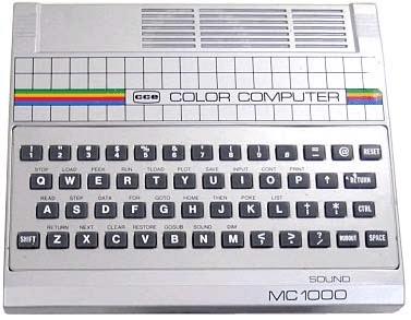 Uma boa história sobre o MC1000
