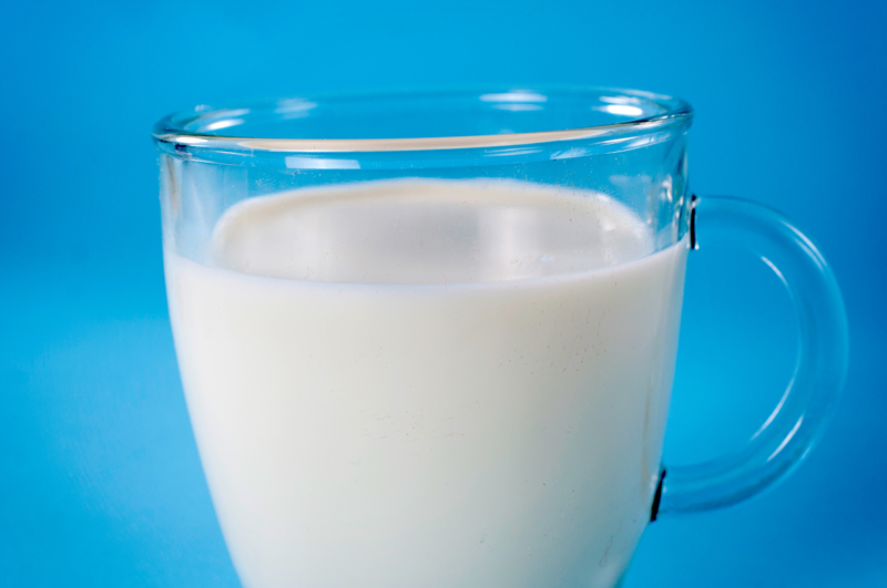 Is Soy Milk Better Than Dairy?