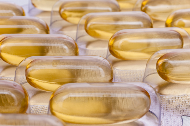 fish oil pills supplement
