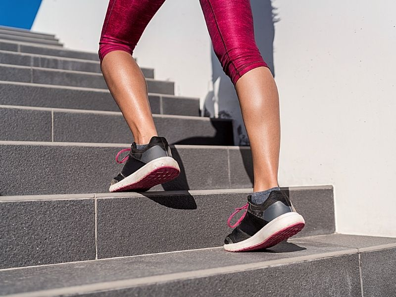 HIIT Workouts for Beginners – No Equipment