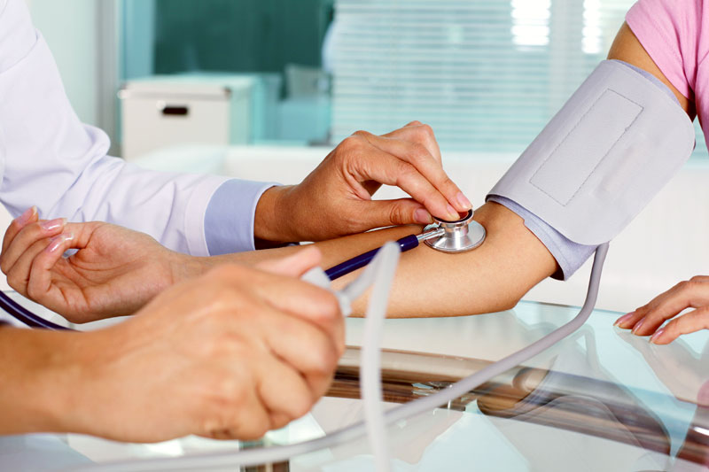 How to Lower Your Blood Pressure and Triglycerides Quickly