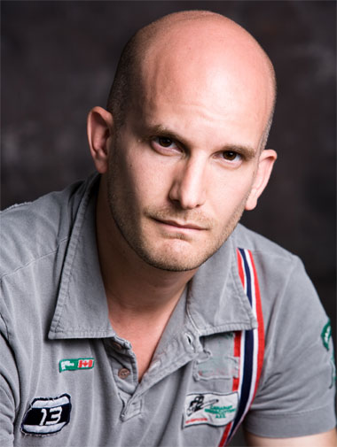 Leon Logothetis Narrated on Optimal Living Daily