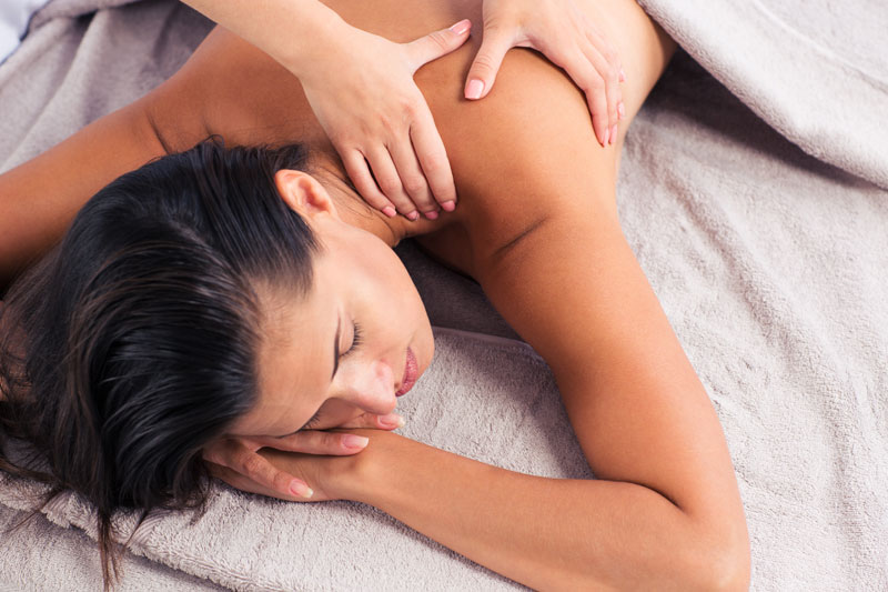 Does Deep Tissue Massage Release Toxins and Cause Flu-Like Symptoms or Colds?