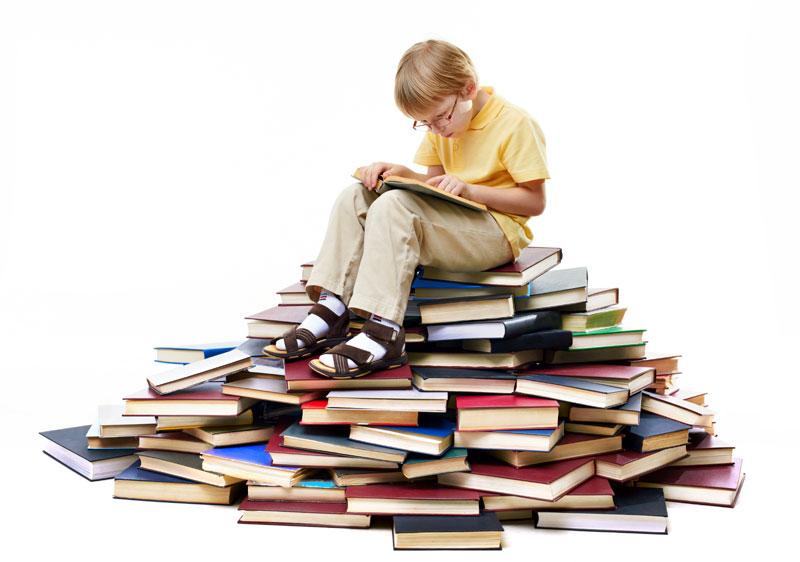 How Do I Declutter Books?