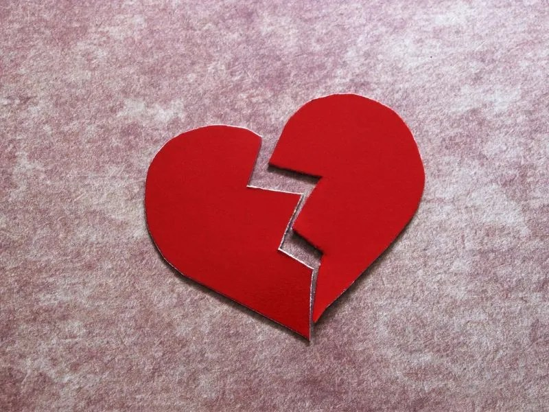 How to Get Over a Painful Breakup - Optimal Living Daily