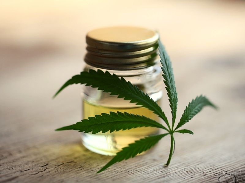 Is CBD Oil Safe and Healthy?