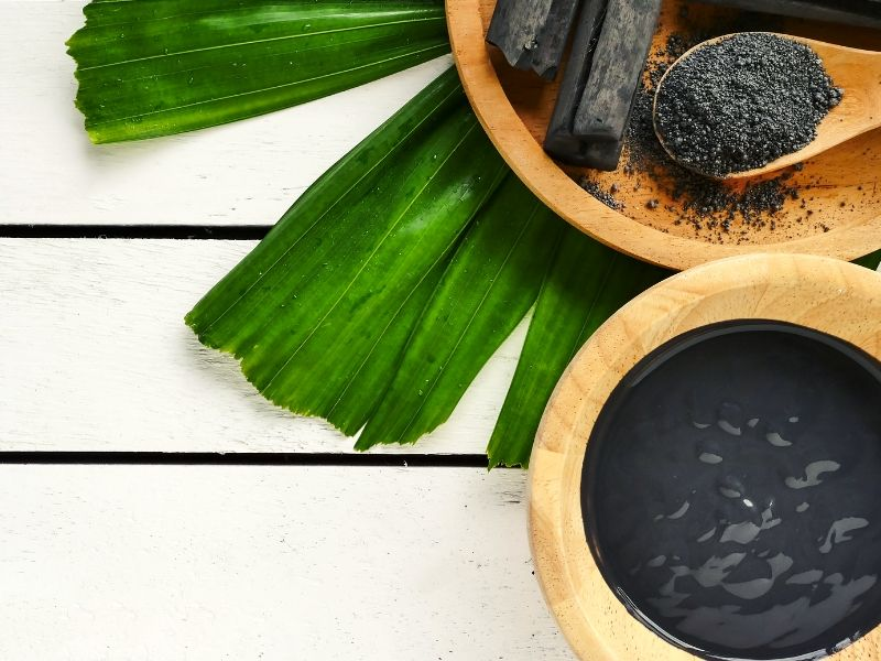 Can You Detox with Activated Charcoal?