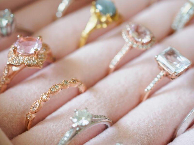Conversation Starters: Jewelry