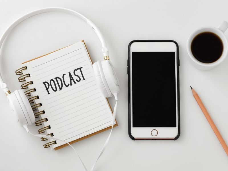 Best Personal Development Podcasts 2020 - Optimal Living Daily
