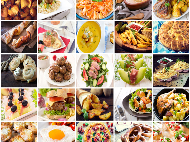 Is It OK to Eat the Same Food Every Day?