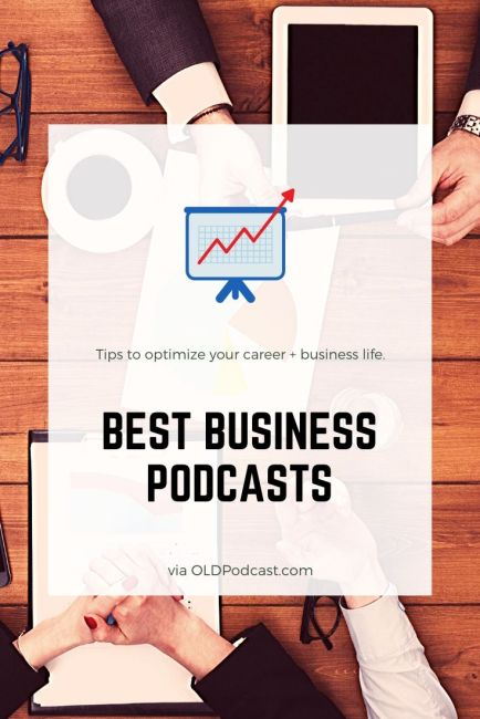 best_business_podcasts