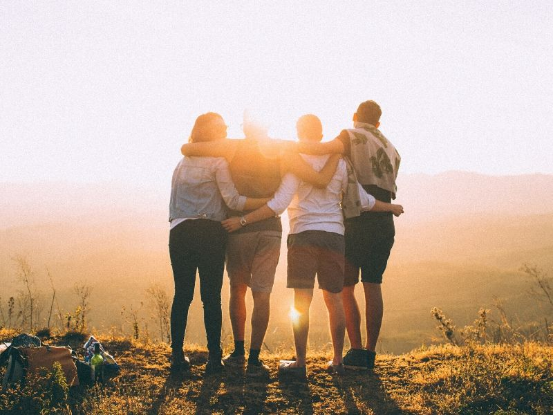 How Do I Build Closer Friendships?