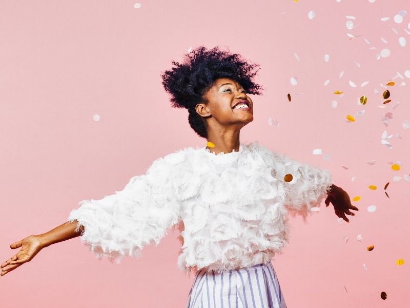 How Do I Become My Own Source of Joy?