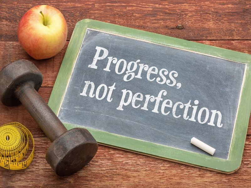 How Do I Measure Progress While Depressed?