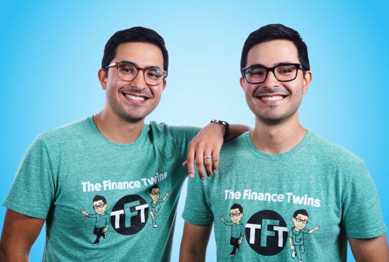 The Finance Twins