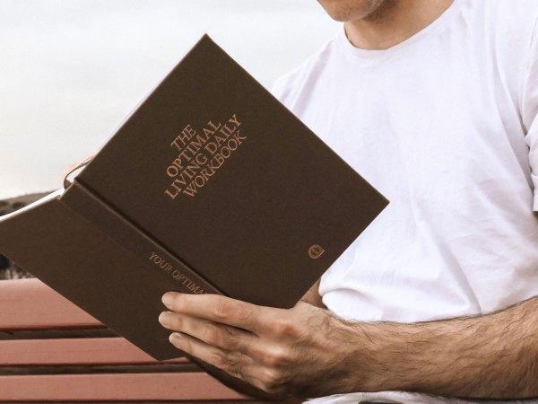 personal growth workbook