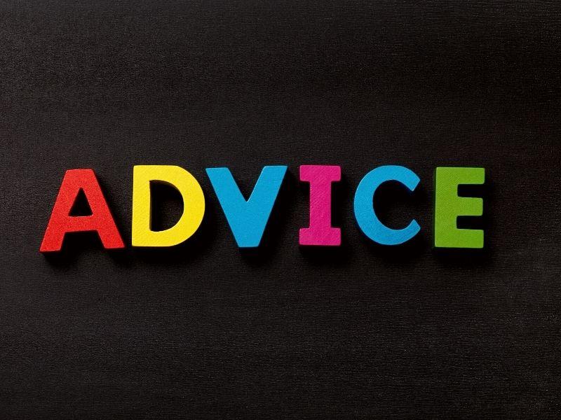 advice column podcast