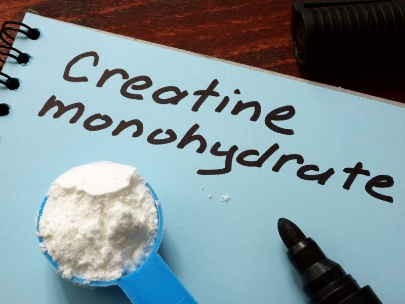 What Does Creatine Do To Your Body?