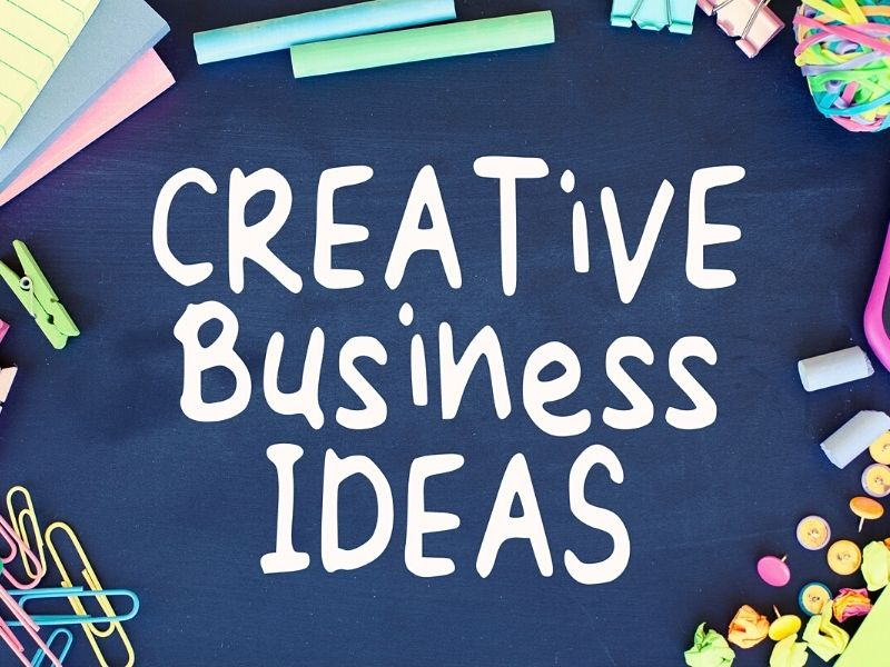 Creative Business Ideas: How to Prioritize?