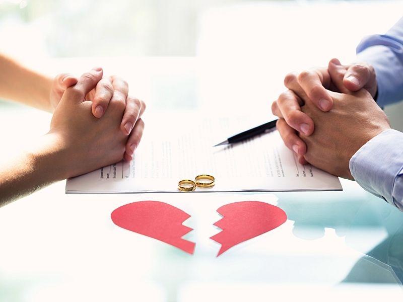 Rebuilding Your Life After a Divorce