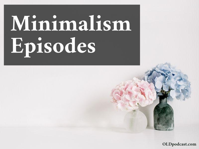 minimalism starter pack