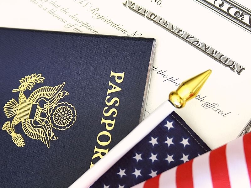 Should I Marry My Boyfriend So He Can Get U.S. Citizenship?