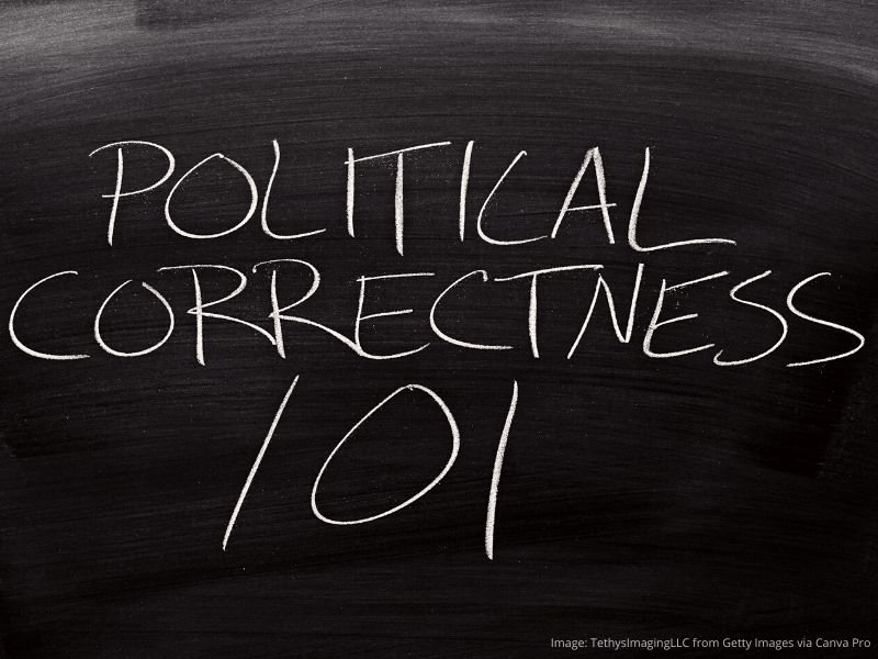 How Do I Talk To My Son About Political Correctness and PC Culture?